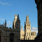 Oxford - UK 020