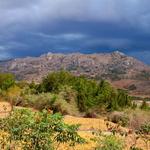 Mcar 2014 11 1398 -- <p> Paysage entre Antananarivo et Antsirabe (RN 7)</p>